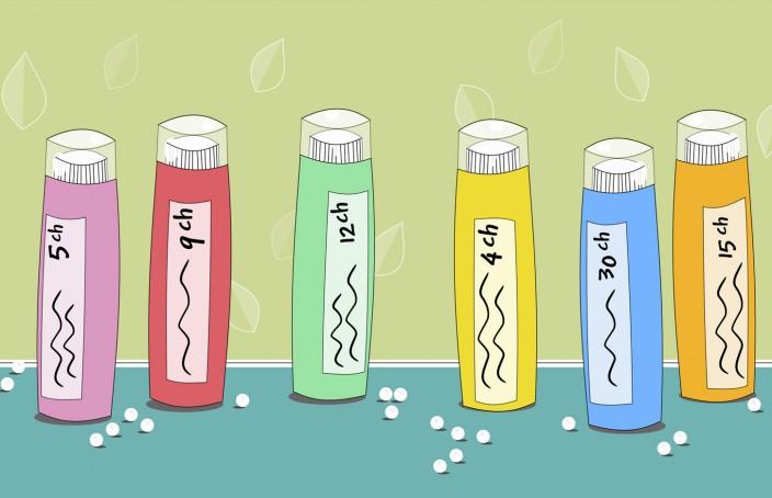 ¿Cuándo usar la Homeopatía?