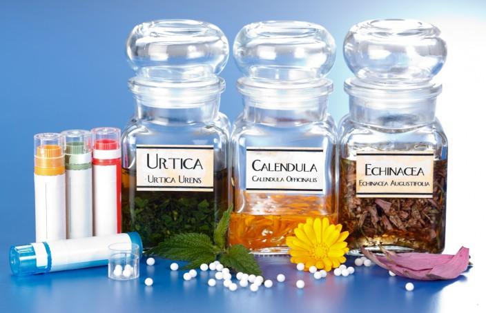 Los ojos de la Homeopatía