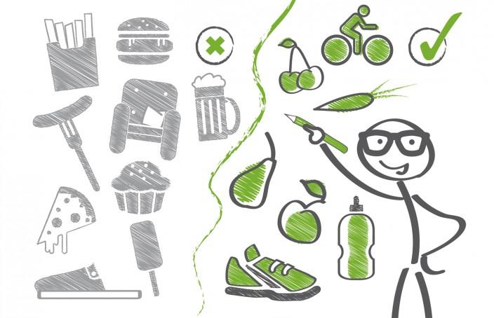 De las Dietas Homeopáticas y otras excentricidades