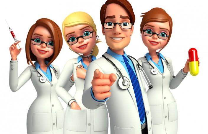 Puede dejar de ser peligroso ir al médico