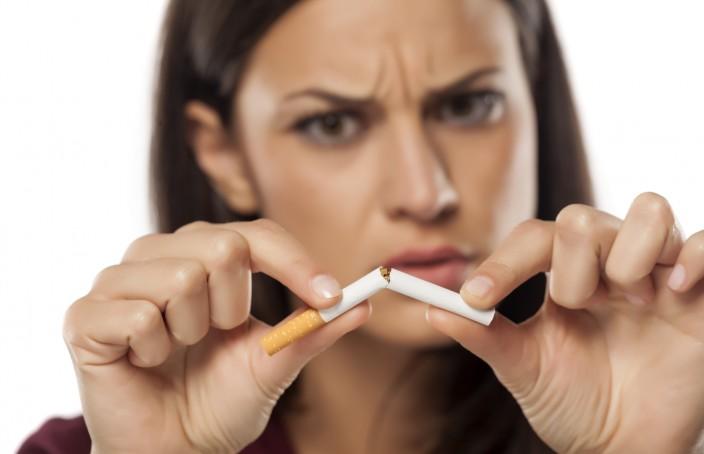 Dejar de fumar con homeopatia