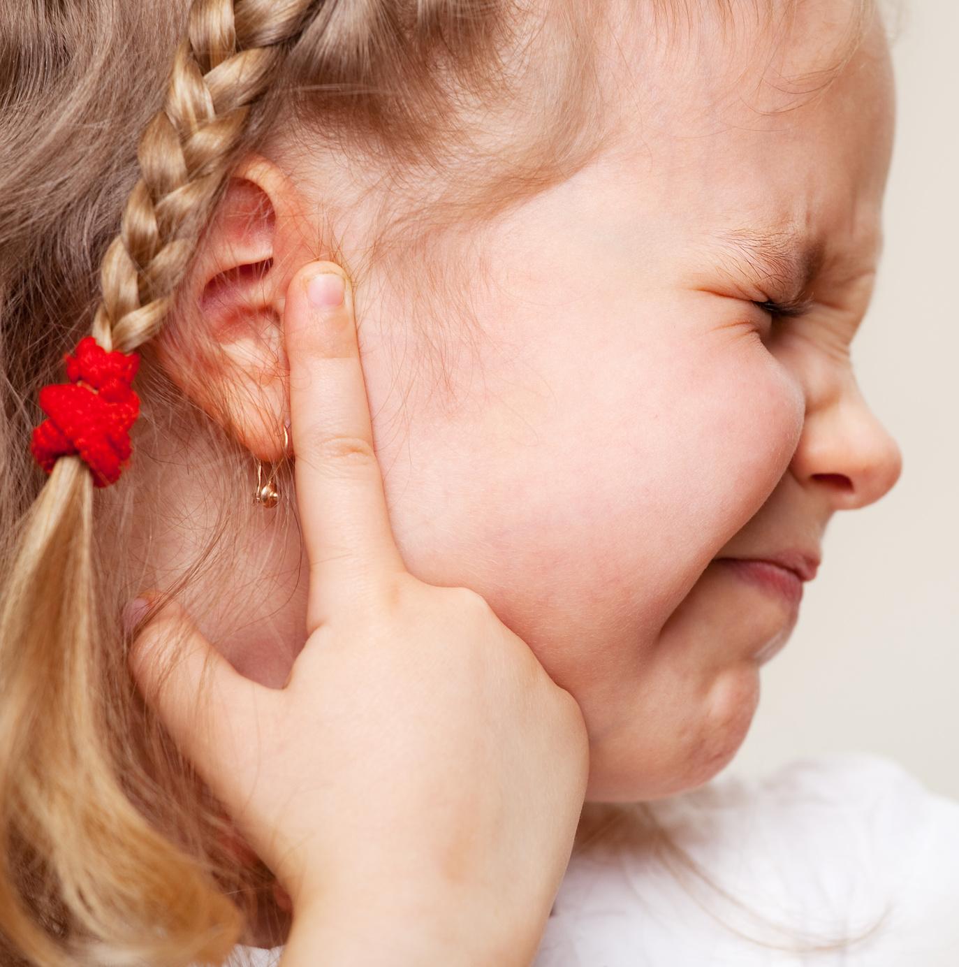 Dolor oido derecho homeopatia