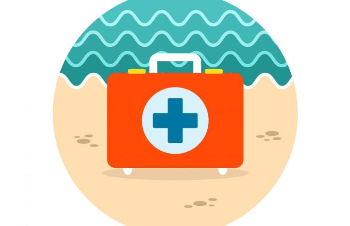 kit medicamentos verano homeopatia