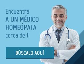 Encuentra un médico homeópata