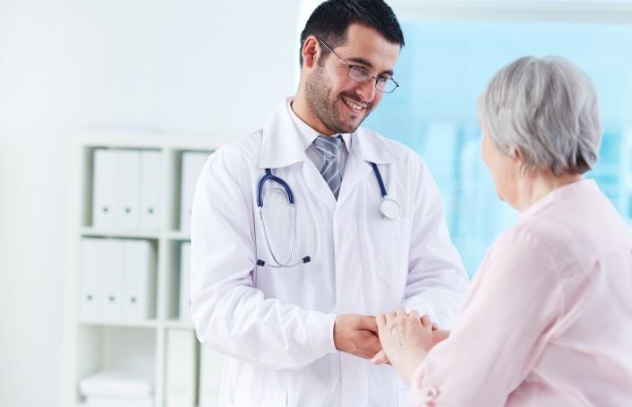 Homeopatía: el paciente es el centro