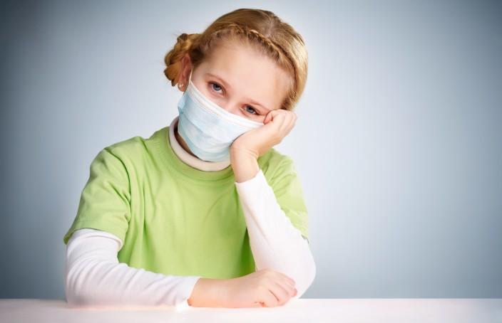 10 enfermedades de los niños en las que recomiendo la homeopatía como mejor opción de tratamiento