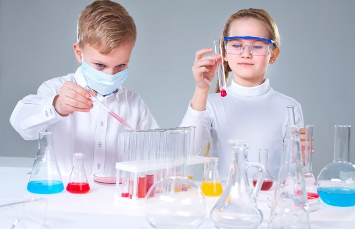 La homeopatía una excelente opción en Pediatría