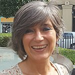 Dra. Paz Bañuelos