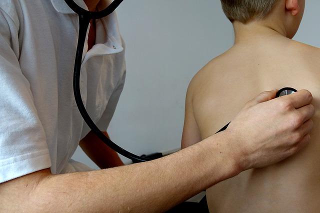 homeopatía para niños con asma