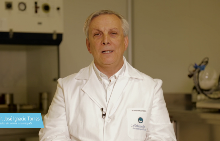 Jose Ignacio Torres-Beneficios de la homeopatía en el tratamiento de los problemas de la piel
