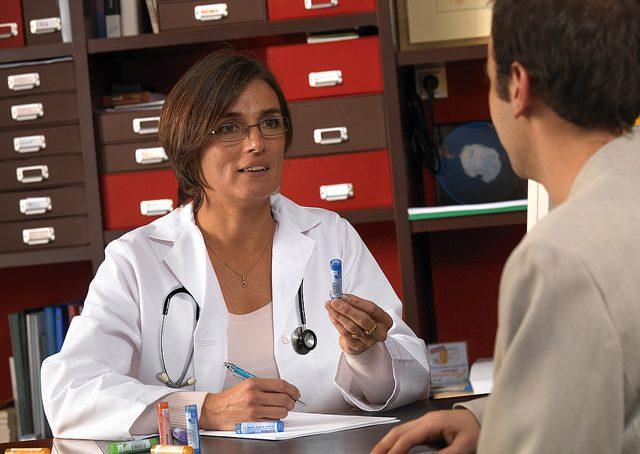 Homeopatía y cuidado del paciente crónico
