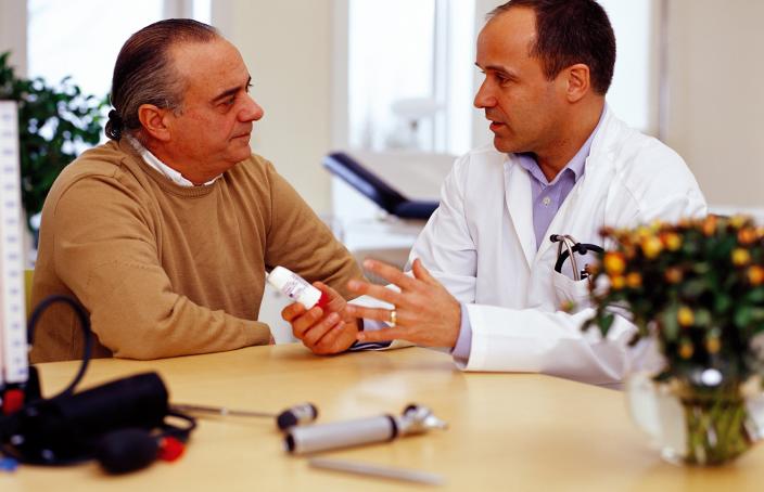 """""""Doctor, estoy tomando Homeopatía"""". Por qué debo contar a mis médicos que estoy utilizando medicamentos homeopáticos"""