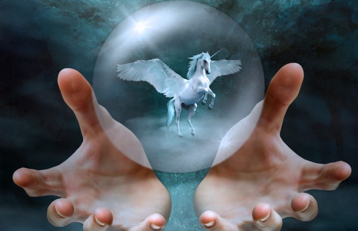 Homeopatía: persiguiendo unicornios