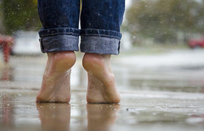 Tratamiento de las enfermedades del pie con homeopatia