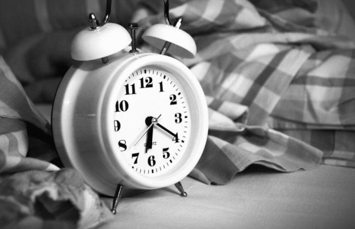 El tiempo en la consulta del médico homeópata