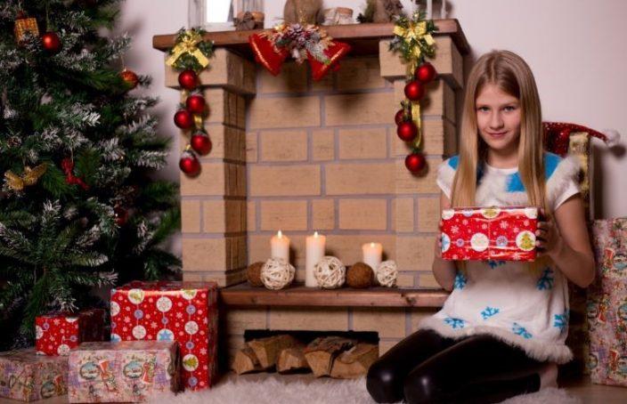 Siete consejos para disfrutar de una Navidad segura con tu hijo pequeño
