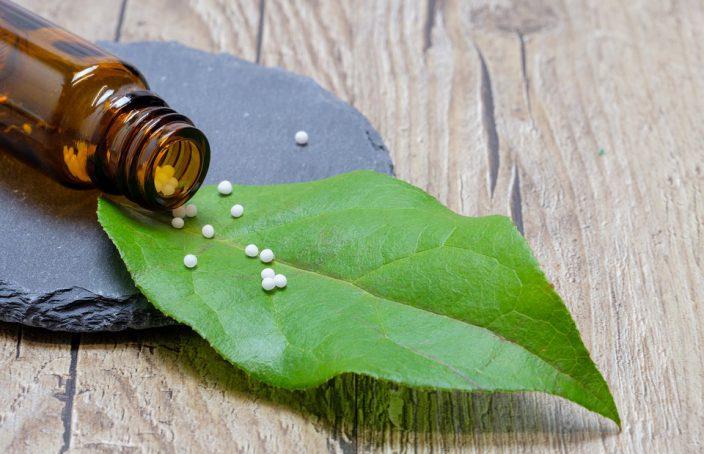 Cómo es que sólo 12 medicamentos homeopáticos tienen efecto terapéutico