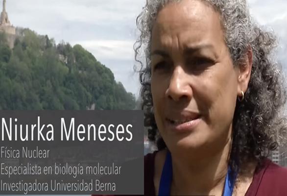 Entrevista a Niurka Meneses, investigadora en Ciencias Biomédicas y especialista en Agrohomeopatía - Hablando de Homeopatía