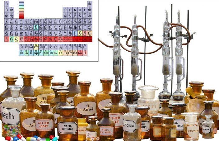 Homeopatía e intereses comerciales