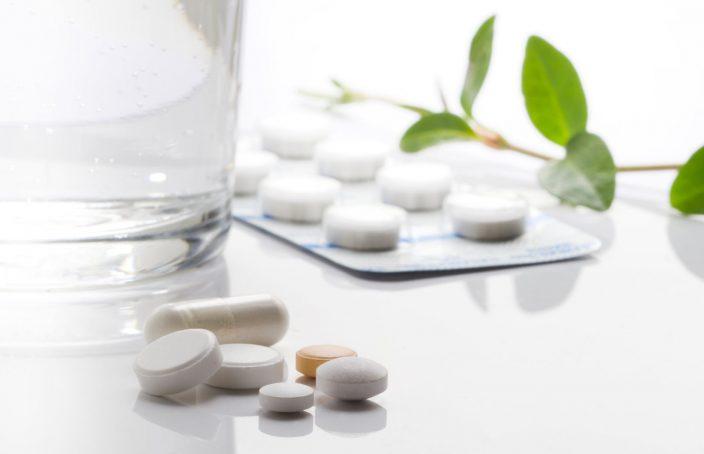 Una historia diferente sobre la aspirina, la homeopatía y la sangre