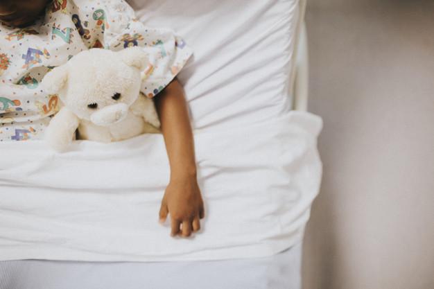 Cómo tratar las pesadillas en los niños con homeopatía