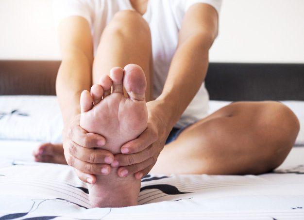 Espolón calcáneo: sus causas, síntomas y su tratamiento con Homeopatía