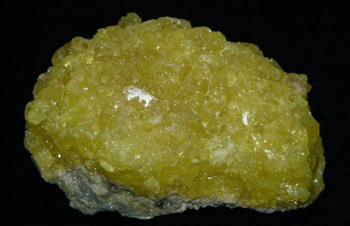 Imagen del sulfur