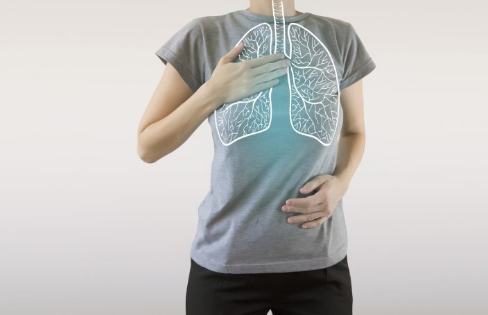 Cómo tratar el asma con medicamentos homeopáticos