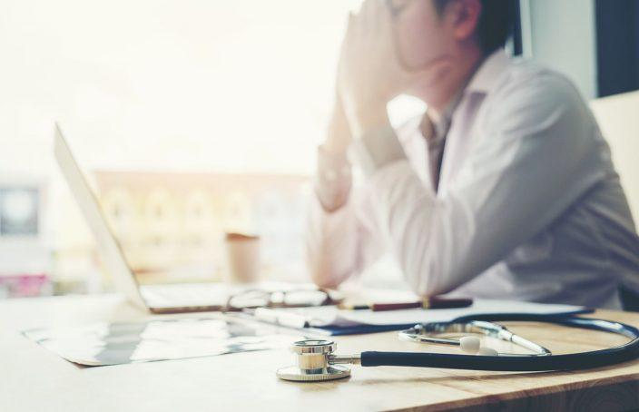 """Tratamiento homeopático del """"burnout"""""""