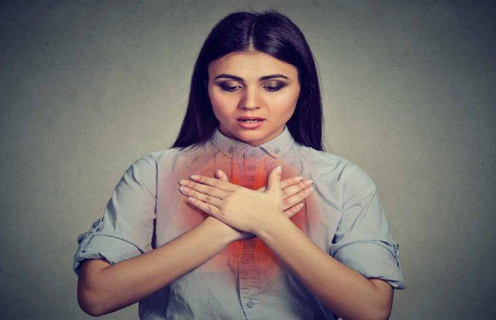 ¿Qué es el asma? Síntomas y tratamiento del asma