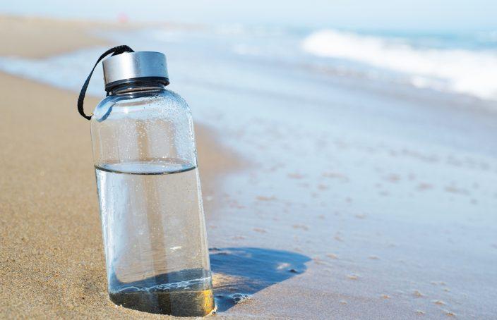 Medicamentos homeopáticos para tratar la deshidratación