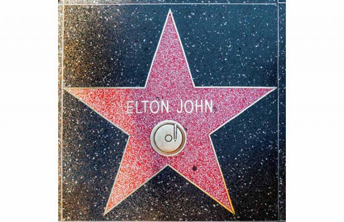 El COVID a través de las canciones de Elton John