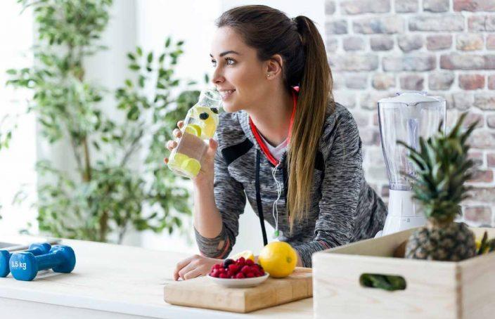 Cómo ponerse en forma y mejorar tu salud