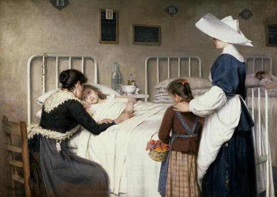 Dia Europeo de los Derechos de los Pacientes