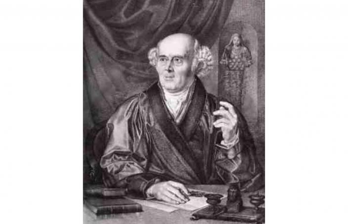 ¿Quién fue el Dr. Samuel Hahnemann, fundador de la homeopatía?